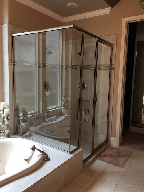 Houston Shower Doors Glass Shower Doors All American Glass