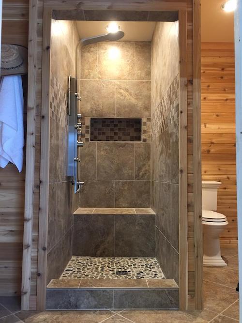 Santa Fe shower doors2