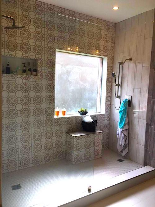 Seabrook Shower Doors