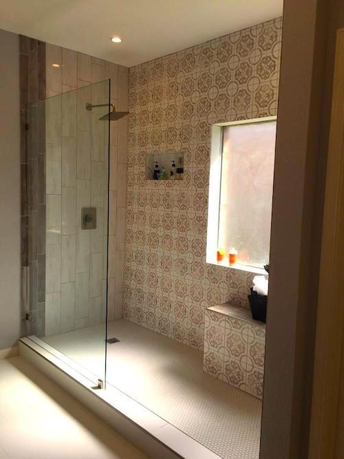 Seabrook Shower Doors3